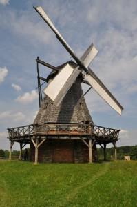 Mühle II
